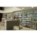 ανακαινιση φαρμακειου